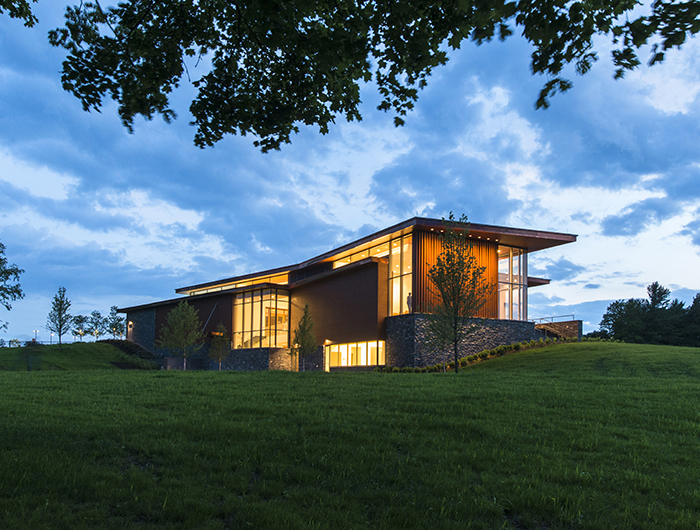 AIA Vermont: 2013 Design Awards