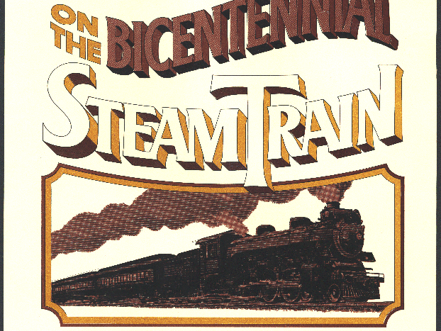 Vermont Bicentennial Steam Expedition