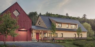 Vermonts Greenest Building Awards  Regenerative Design