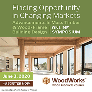 Virtual Symposium Finding Opportunity in Changing Markets