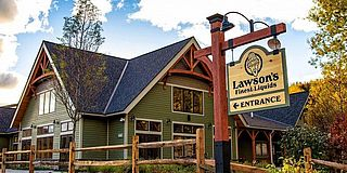 Pop Up Social  Brewery Tour at Lawsons Taproom
