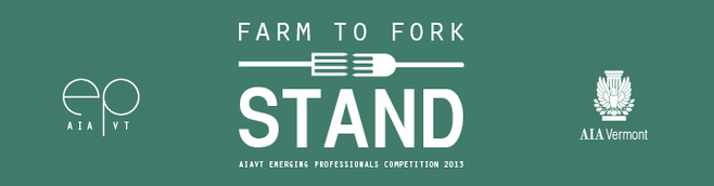 2013 Emerging Professionals Competition